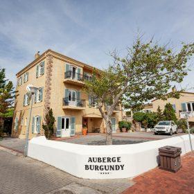 Auberge Burgundy Boutique Hotel, Hermanus, South Africa